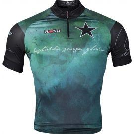 Rosti BASTARDI KR ZIP - Koszulka rowerowa męska