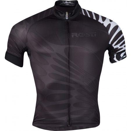 Rosti SERPE DL ZIP - Pánsky cyklistický dres