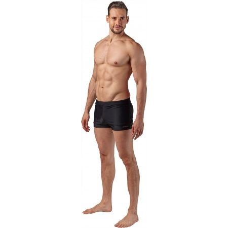 Pánské plavky s nohavičkami - Aress CRUZ - 11
