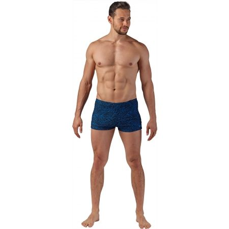 Pánské plavky s nohavičkami - Aress CRUZ - 13