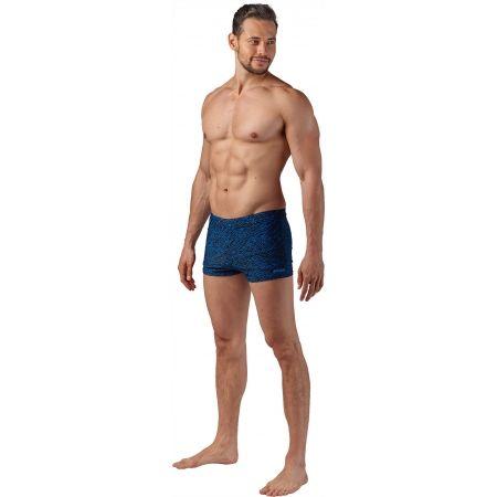 Pánské plavky s nohavičkami - Aress CRUZ - 14
