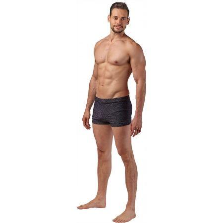 Pánské plavky s nohavičkami - Aress CRUZ - 17