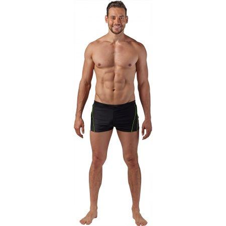 Pánské plavky s nohavičkami - Aress GLEN - 4