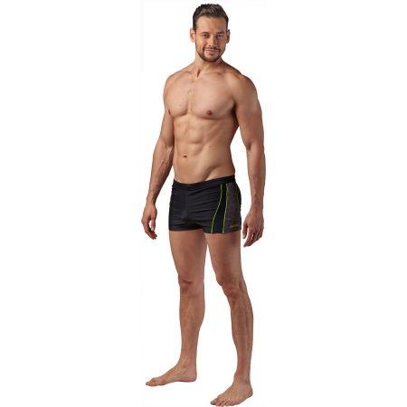 Pánské plavky s nohavičkami - Aress GLEN - 5