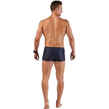 Men's swimsuit - adidas FITNESS BOXER SOLID - 6