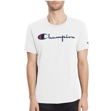 Champion CREWNECK T-SHIRT - Мъжка тениска