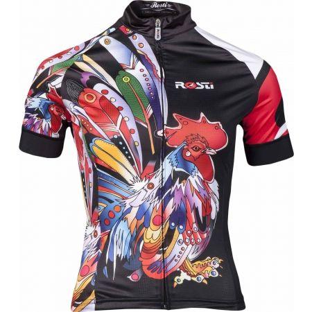 6ec026836e Dámský cyklistický dres - Rosti GALLO DL ZIP - 1