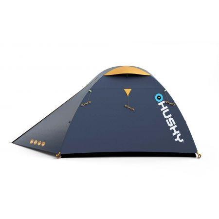 Туристическа палатка - Husky BONDY 4 CLASSIC - 2