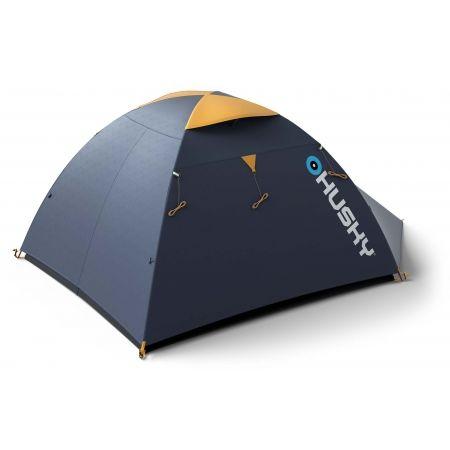 Туристическа палатка - Husky BONDY 4 CLASSIC - 3