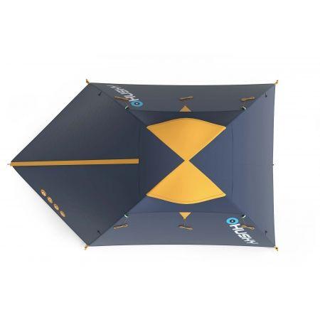 Туристическа палатка - Husky BONDY 4 CLASSIC - 4