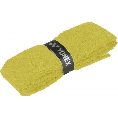 Tennis grip tape - Yonex GRIP AC 402 TERRY - 2