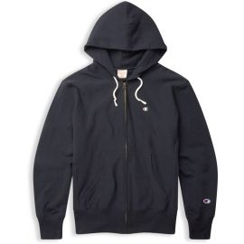 Champion HOODED FULL ZIP SWEATSHIRT - Hanorac bărbați