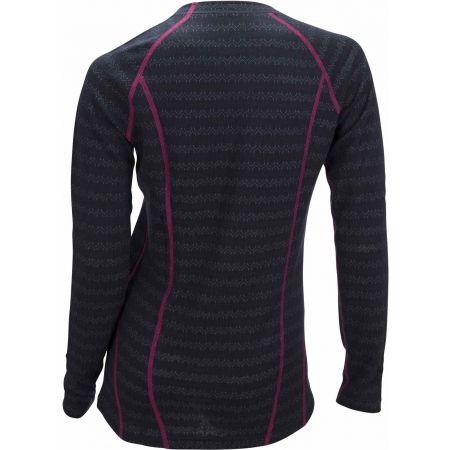 Dámske funkčné vlnené tričko - Ulvang 50FIFTY 2.0 W - 2