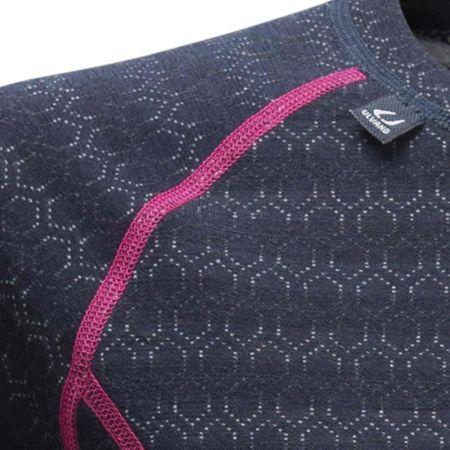 Dámske funkčné vlnené tričko - Ulvang 50FIFTY 2.0 W - 3