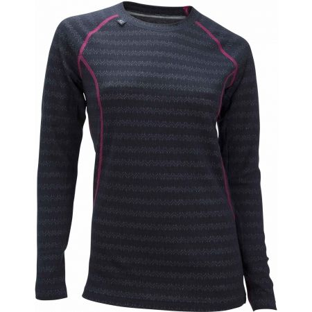 Ulvang 50FIFTY 2.0 W - Women's functional woollen T-shirt