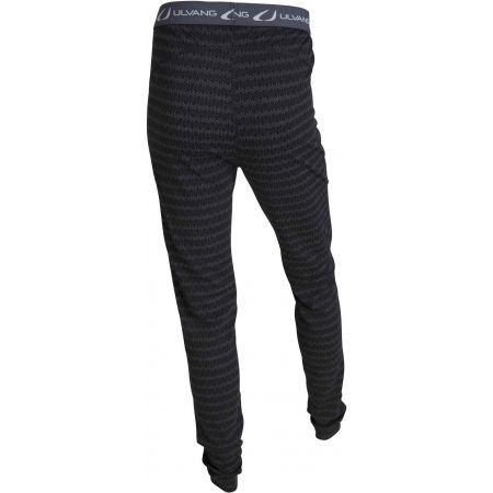 Men's functional woollen pants - Ulvang 50FIFTY 2.0 M - 2