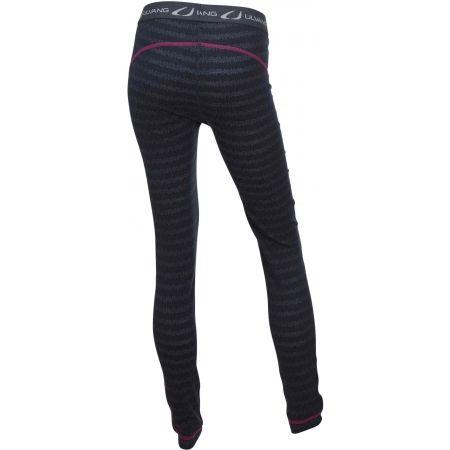Dámské funkční vlněné kalhoty - Ulvang 50FIFTY 2.0 W - 2