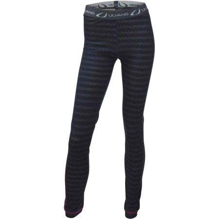 Ulvang 50FIFTY 2.0 W - Women's functional woollen pants