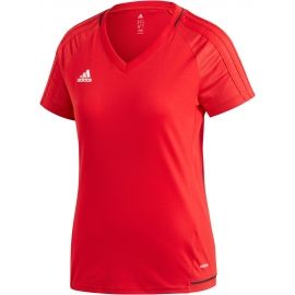 adidas BP8560 TIRO17 TRG JSYW - Women's training jersey