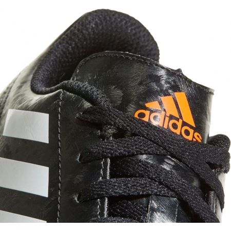 Ghete de fotbal copii - adidas CONQUISTO II FG J - 4