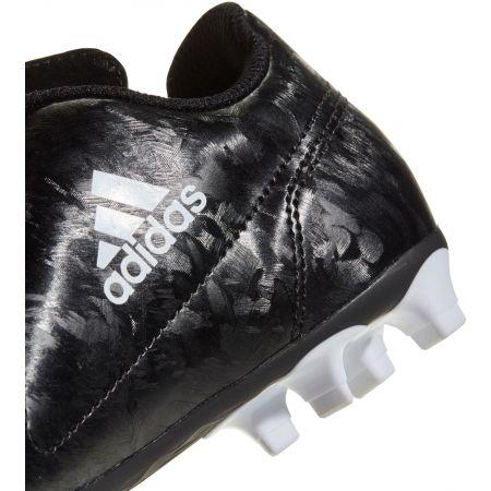 Ghete de fotbal copii - adidas CONQUISTO II FG J - 5