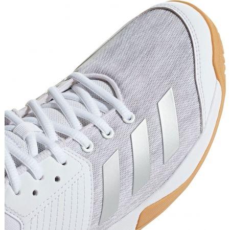 Obuwie do siatkówki damskie - adidas LIGRA 6 W - 6