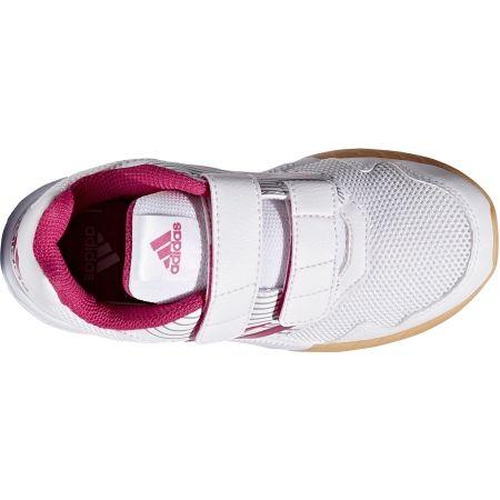 Детски волейболни обувки - adidas ALTARUN CF K - 2