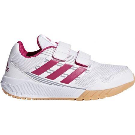 Детски волейболни обувки - adidas ALTARUN CF K - 1
