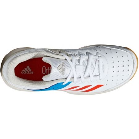 Children's handball shoes - adidas COURT STABIL JR - 2