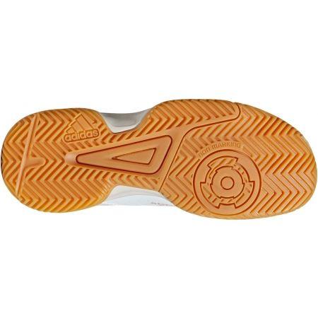 Dětská házenkářská obuv - adidas COURT STABIL JR - 3