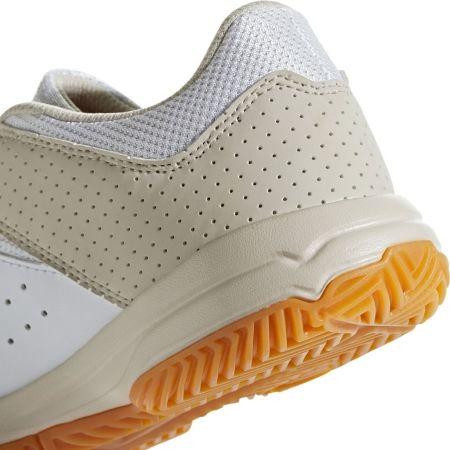 Dětská házenkářská obuv - adidas COURT STABIL JR - 4