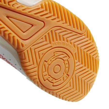 Dětská házenkářská obuv - adidas COURT STABIL JR - 5