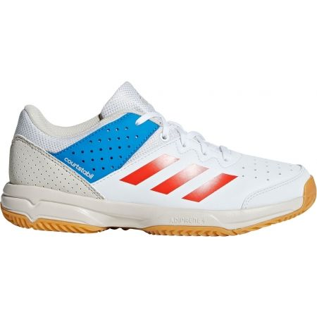 Children's handball shoes - adidas COURT STABIL JR - 1