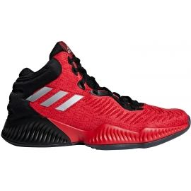 adidas MAD BOUNCE 2018 - Pánska basketbalová obuv 165cb8de456