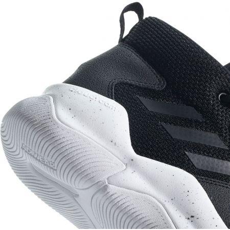 Pánska basketbalová obuv - adidas STREETFIRE - 5 6af12e2b03f