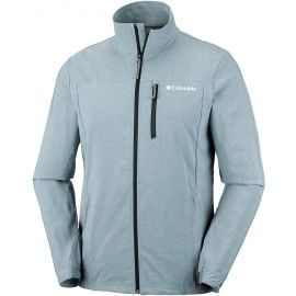 Columbia HEATHER CANYON HOODLESS JACKET - Pánska bunda