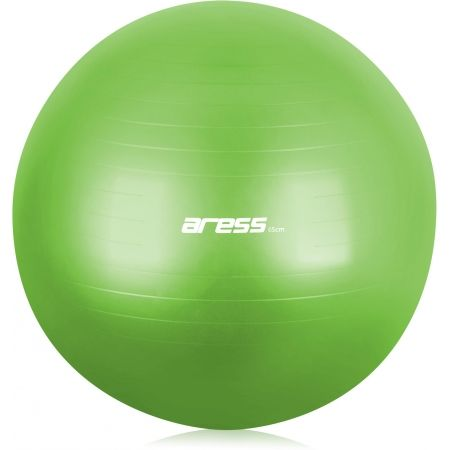 Гимнастическа топка ANTI-BURST - Aress FKA-26/65-U8B