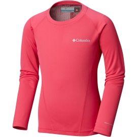 Columbia MIDWEIGHT CREW 2 - Detské funkčné tričko