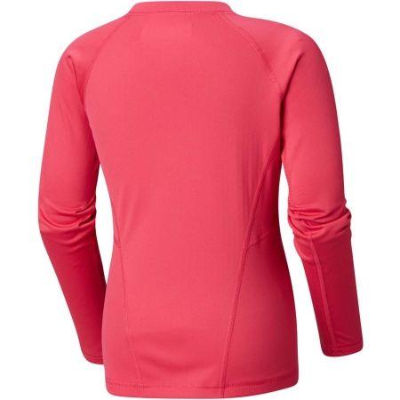 Detské funkčné tričko - Columbia MIDWEIGHT CREW 2 - 2