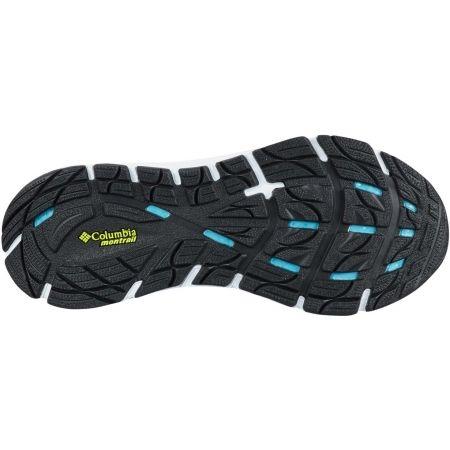 Pánská trailová obuv - Columbia VARIANT X.S.R. - 3