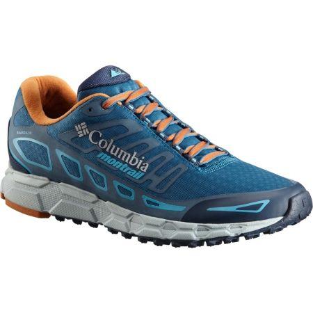 Pánska trailová obuv - Columbia BAJADA III WINTER - 1