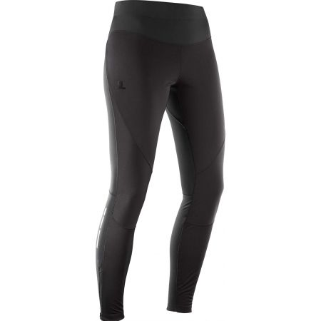 Salomon AGILE SOFTSHELL TIGHT W - Softshellleggings für Damen