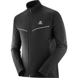 Salomon AGILE SOFTSHELL JKT M - Men's softshell jacket