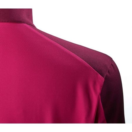 Dámská softshell bunda - Salomon AGILE SOFTSHELL JKT W - 5