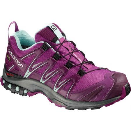 Dámska trailová obuv - Salomon XA PRO 3D GTX W - 1