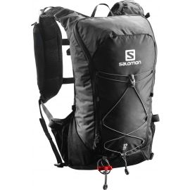 Salomon AGILE 12 SET - Running backpack