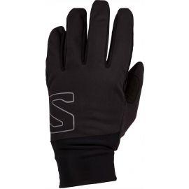 Salomon EQUIPE GLOVE U - Zimní rukavice