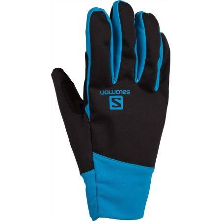 Salomon EQUIPE GLOVE U - Winter gloves
