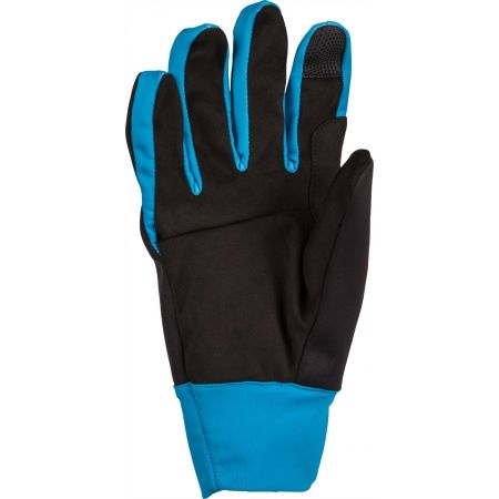 Zimné rukavice - Salomon EQUIPE GLOVE U - 2