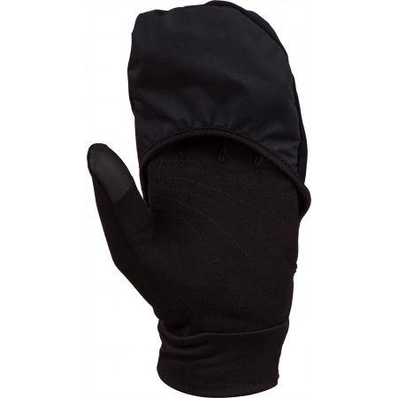 Zimní rukavice - Salomon FAST WING WINTER GLOVE U B - 5